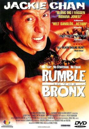 Rumble In the Bronx (Jackie Chan)