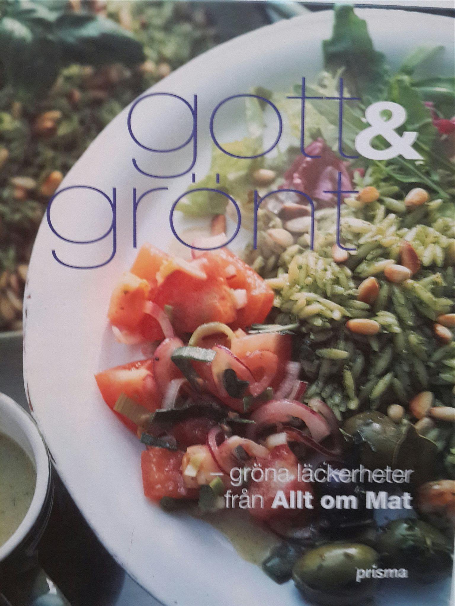gott och grönt allt om mat