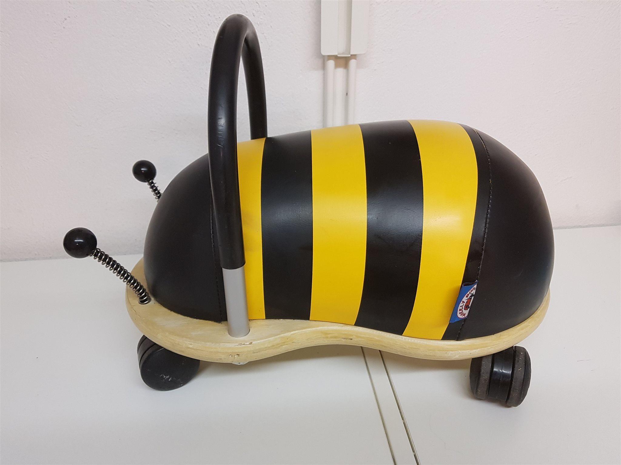 Wheely Bug Bi