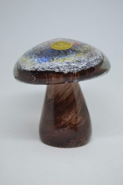 Ekenäs - svamp - glasskulptu.. (388425234) ᐈ
