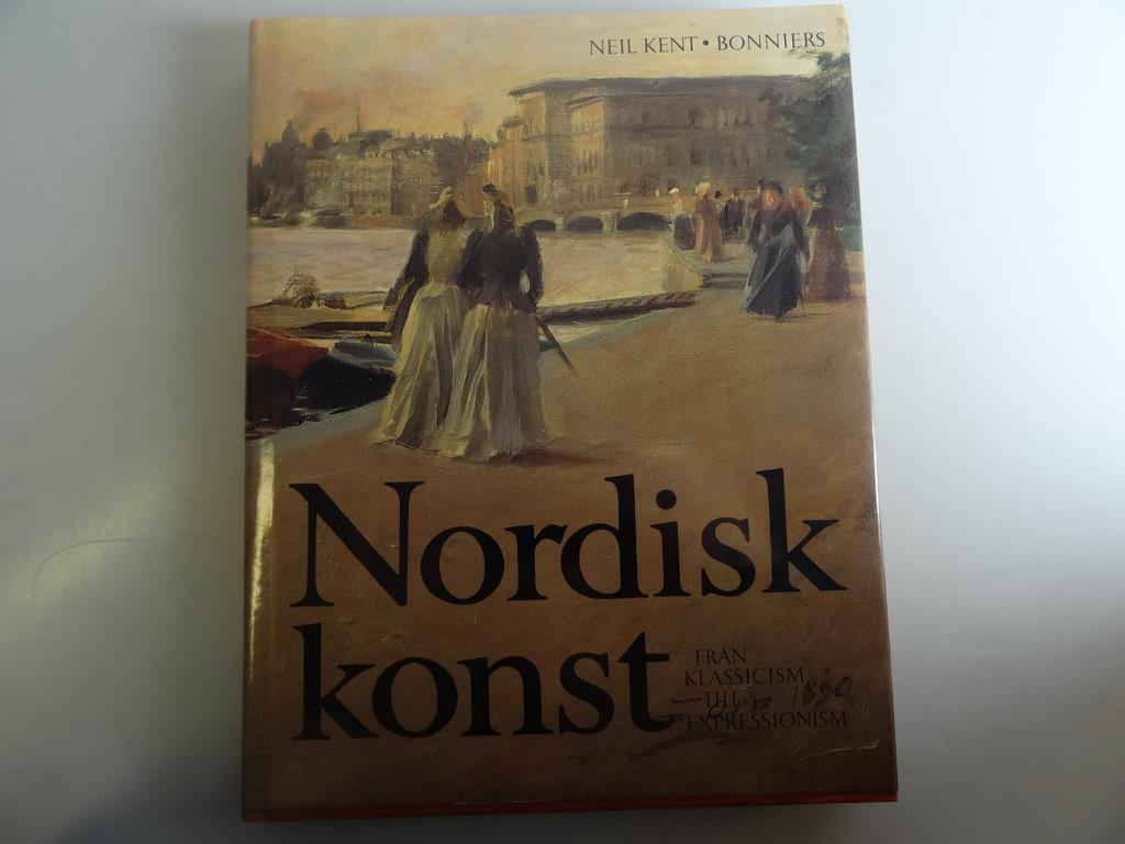 Nordisk Nordisk Nordisk konst d8f518