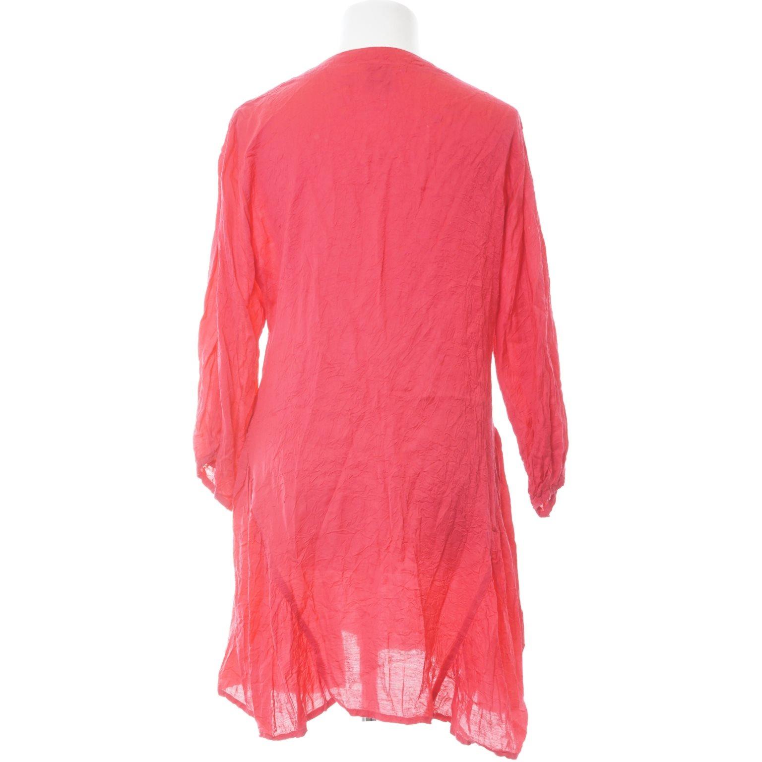 The Masai Clothing Company, Tunika, Strl: Strl: Strl: L, Röd 1768e1