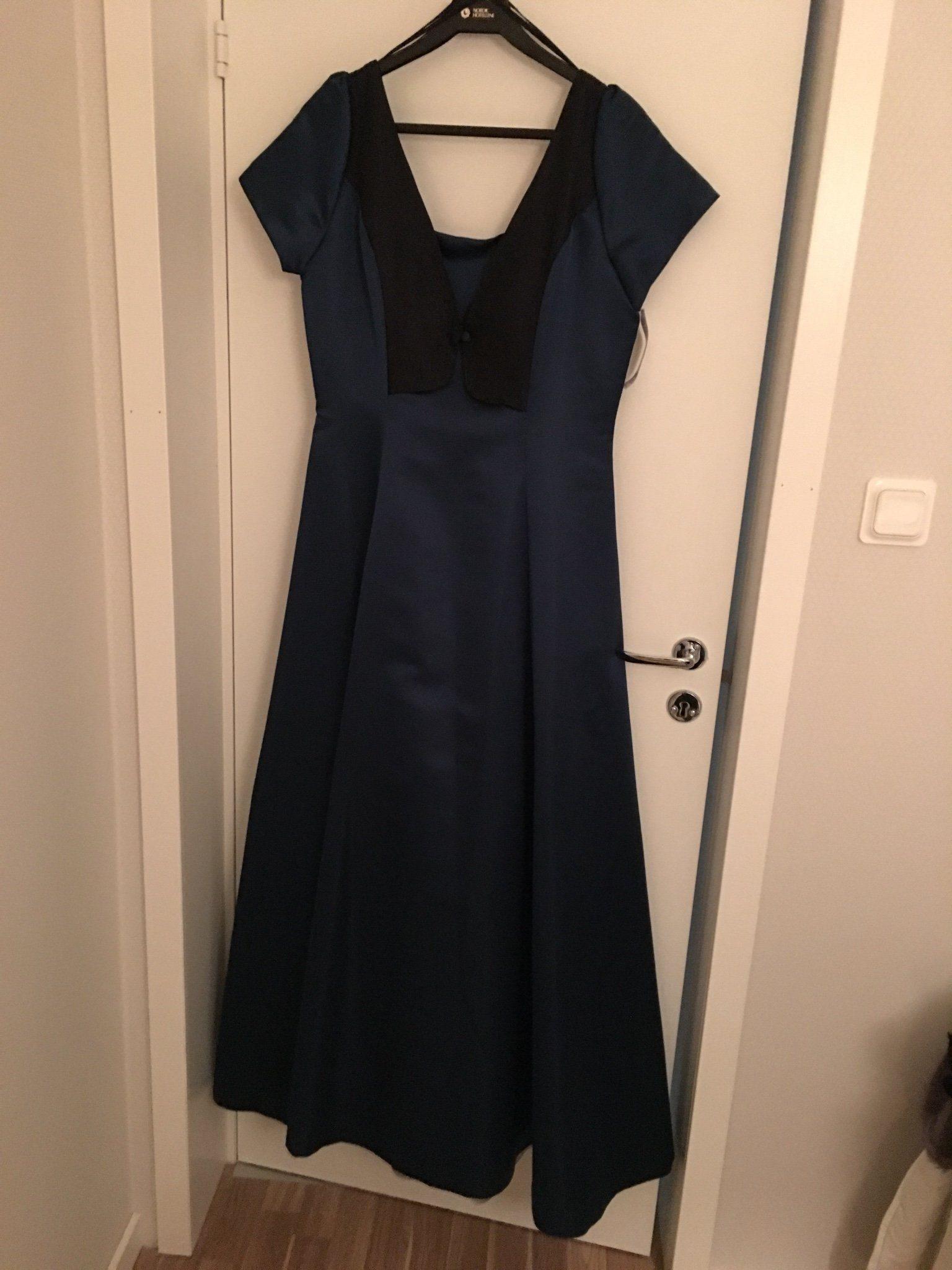 snygga klänningar storlek 46