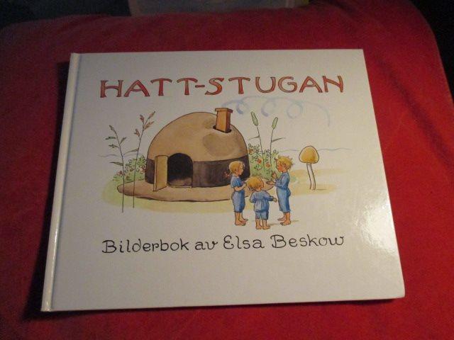 Elsa Beskow Beskow Beskow - Hatt-Stugan 6248c8