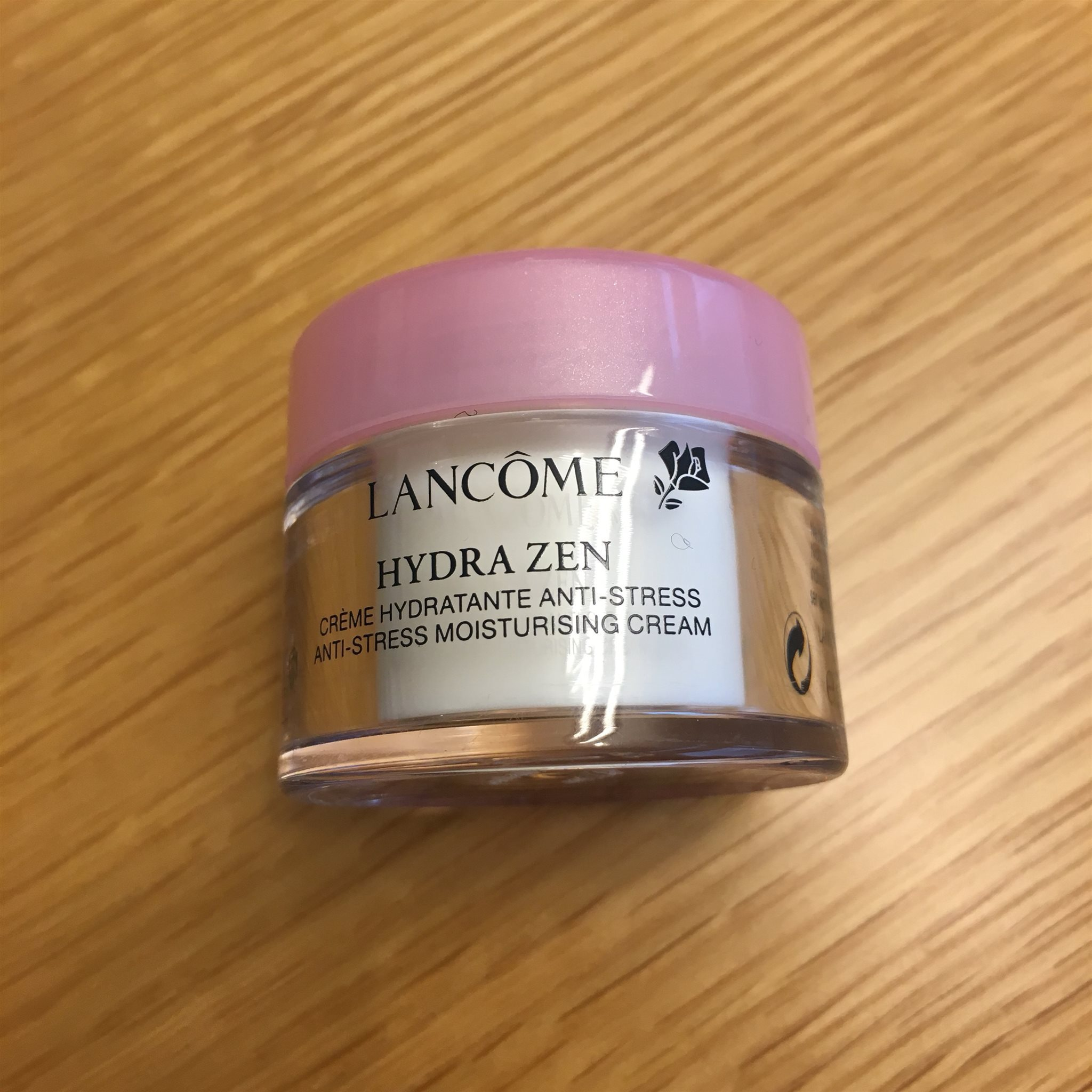 lancome hydra zen dagkräm