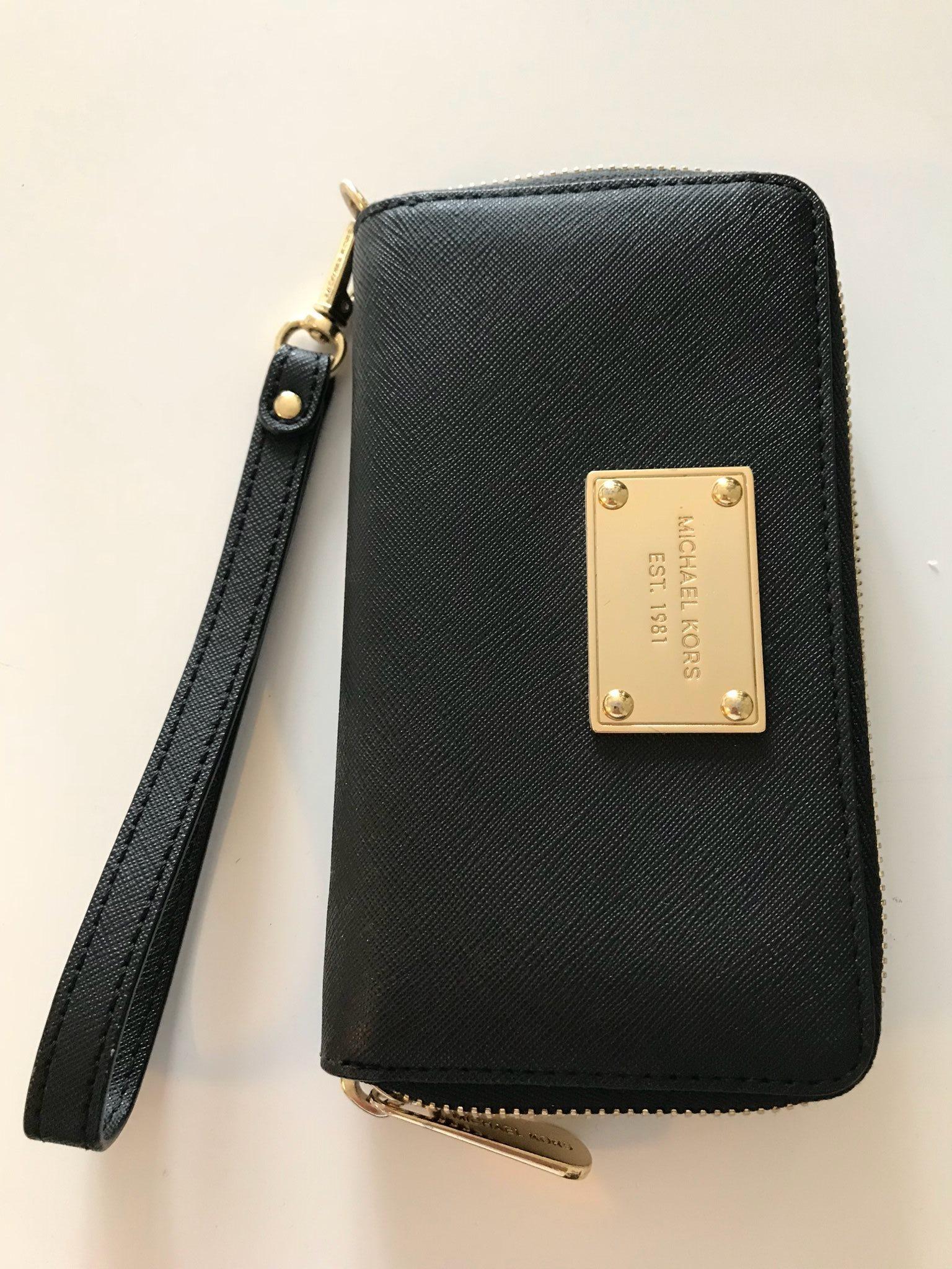 Michael kors mobilplånbok