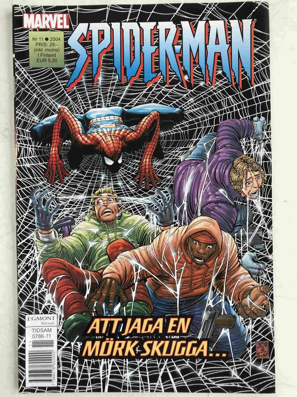 Spiderman - 2004:11 VG