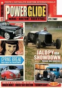 Powerglide Magazine 02