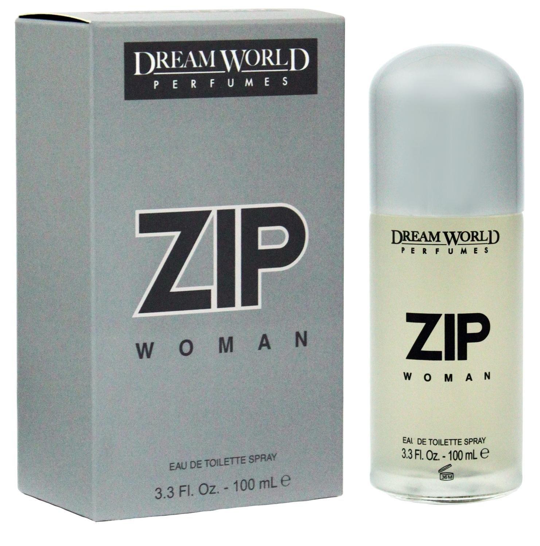 ZIP Woman Parfym 100 ml