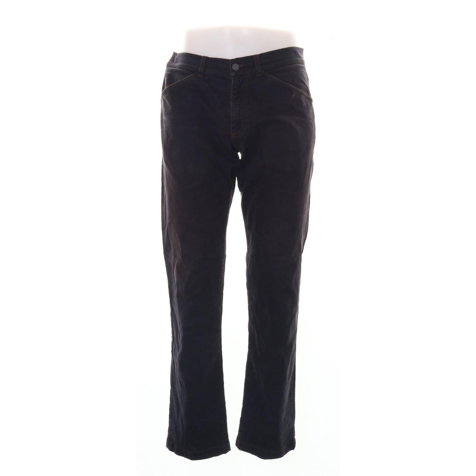 e6a6c53b086 Versace Sport, Jeans, Strl: 35, Grå (338179042) ᐈ Sellpy på Tradera