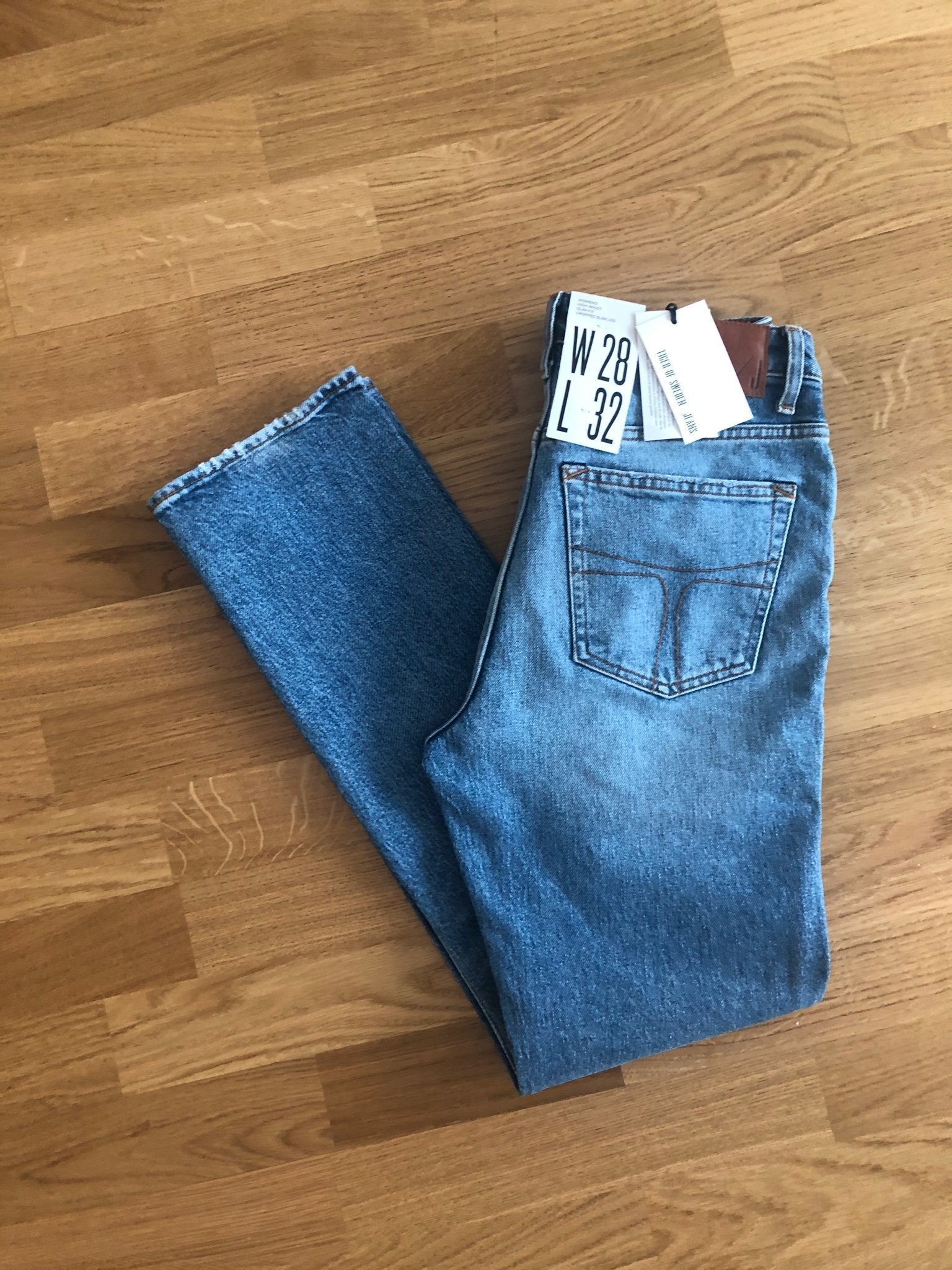Tiger of Sweden jeans nya stl 28/32