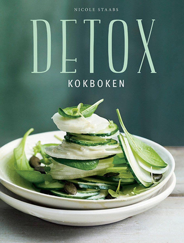 Detox : kokboken 9789176173831