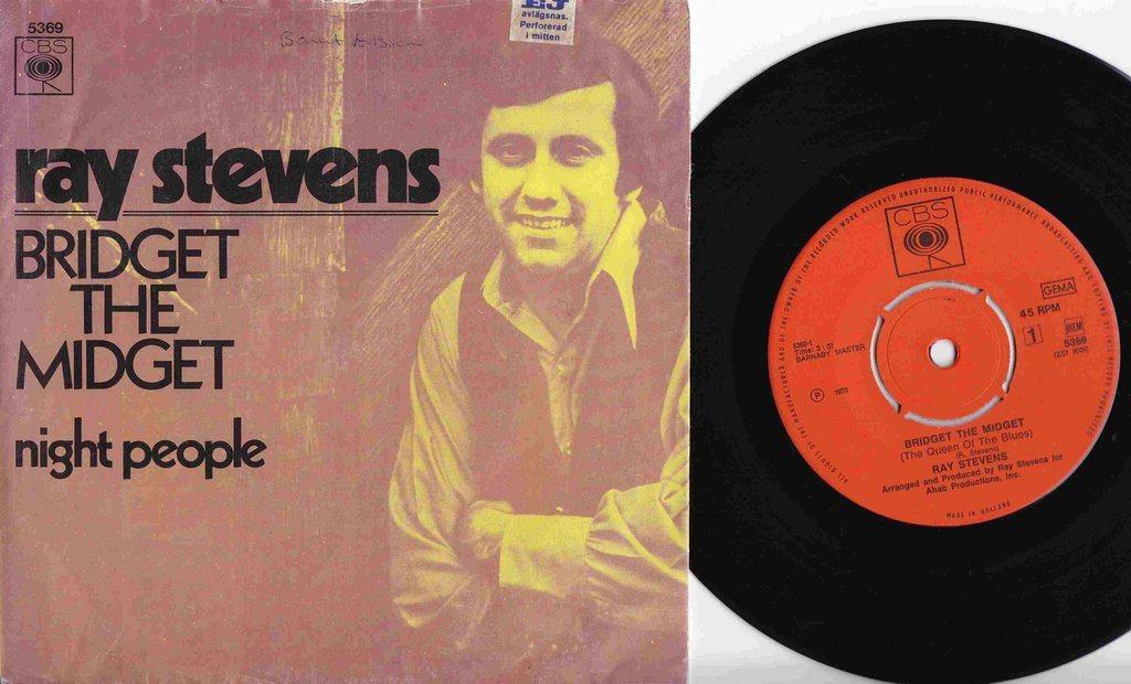 Stevens bridget the midget — 1