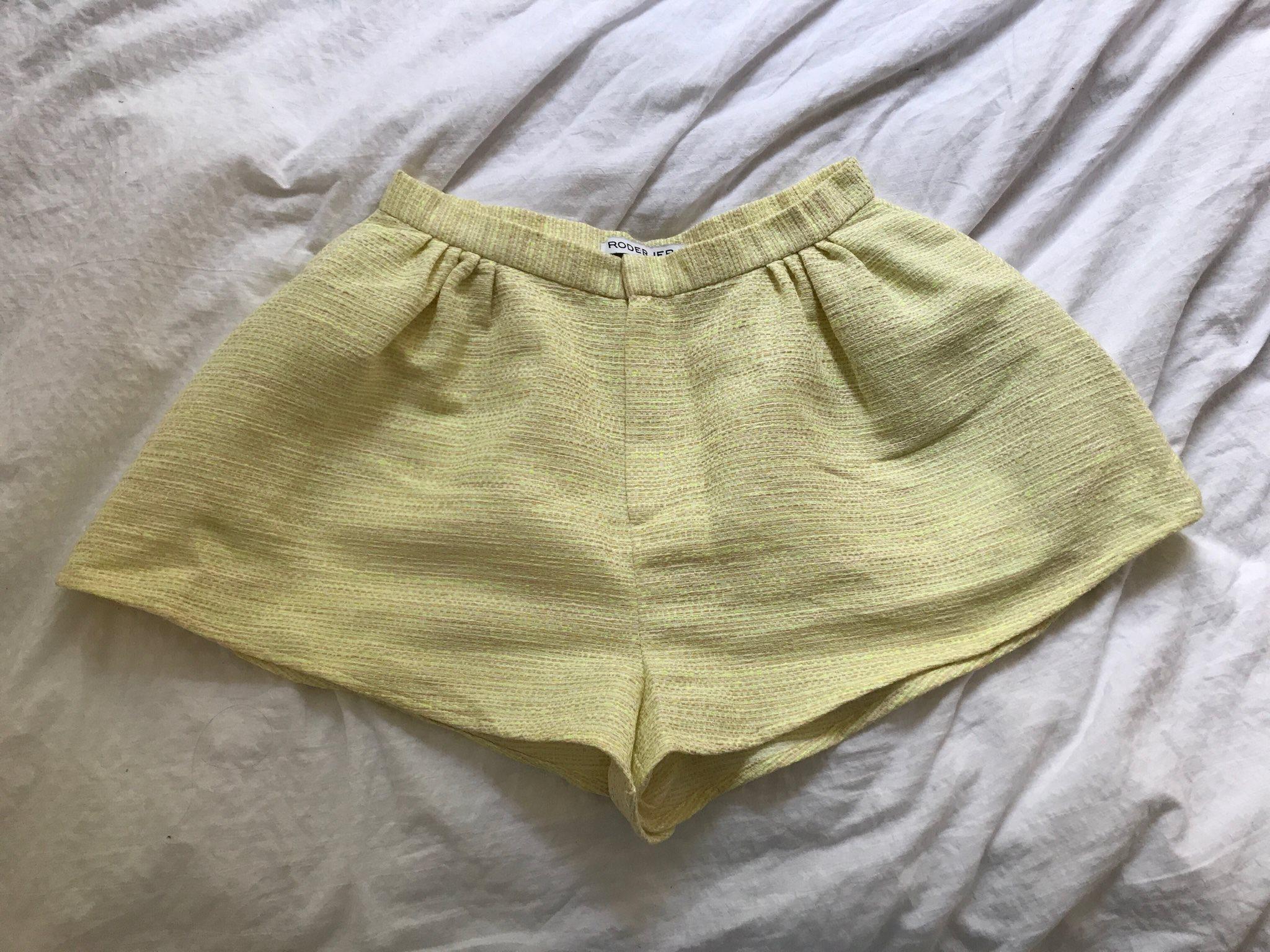 Rodebjer, Shorts, Storlek Small