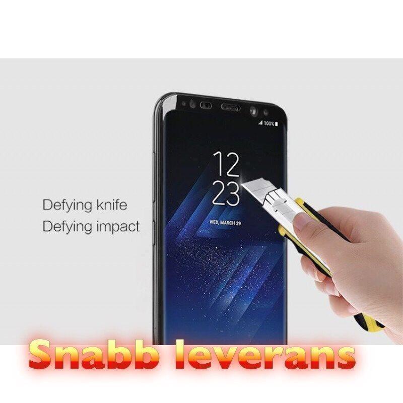 Samsung S8 skärmskydd (snabb leverans)
