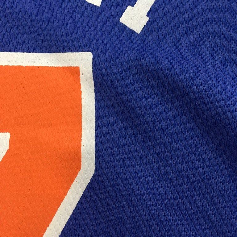 NBA, Basketlinne, Strl: Strl: Strl: XL, Blå/Orange d37107