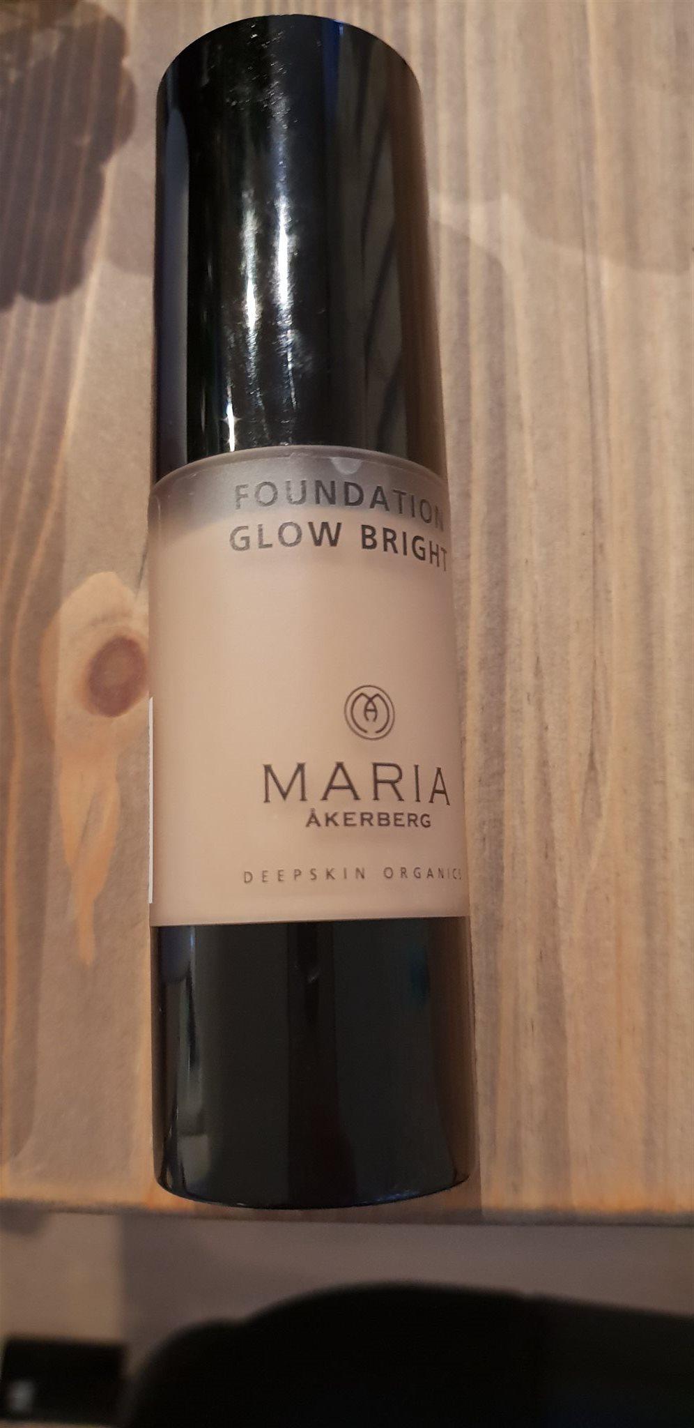 maria åkerberg glow