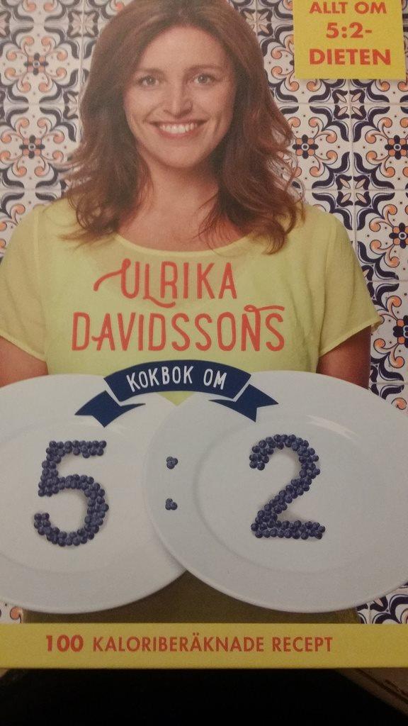 Ulrika davidsson diet