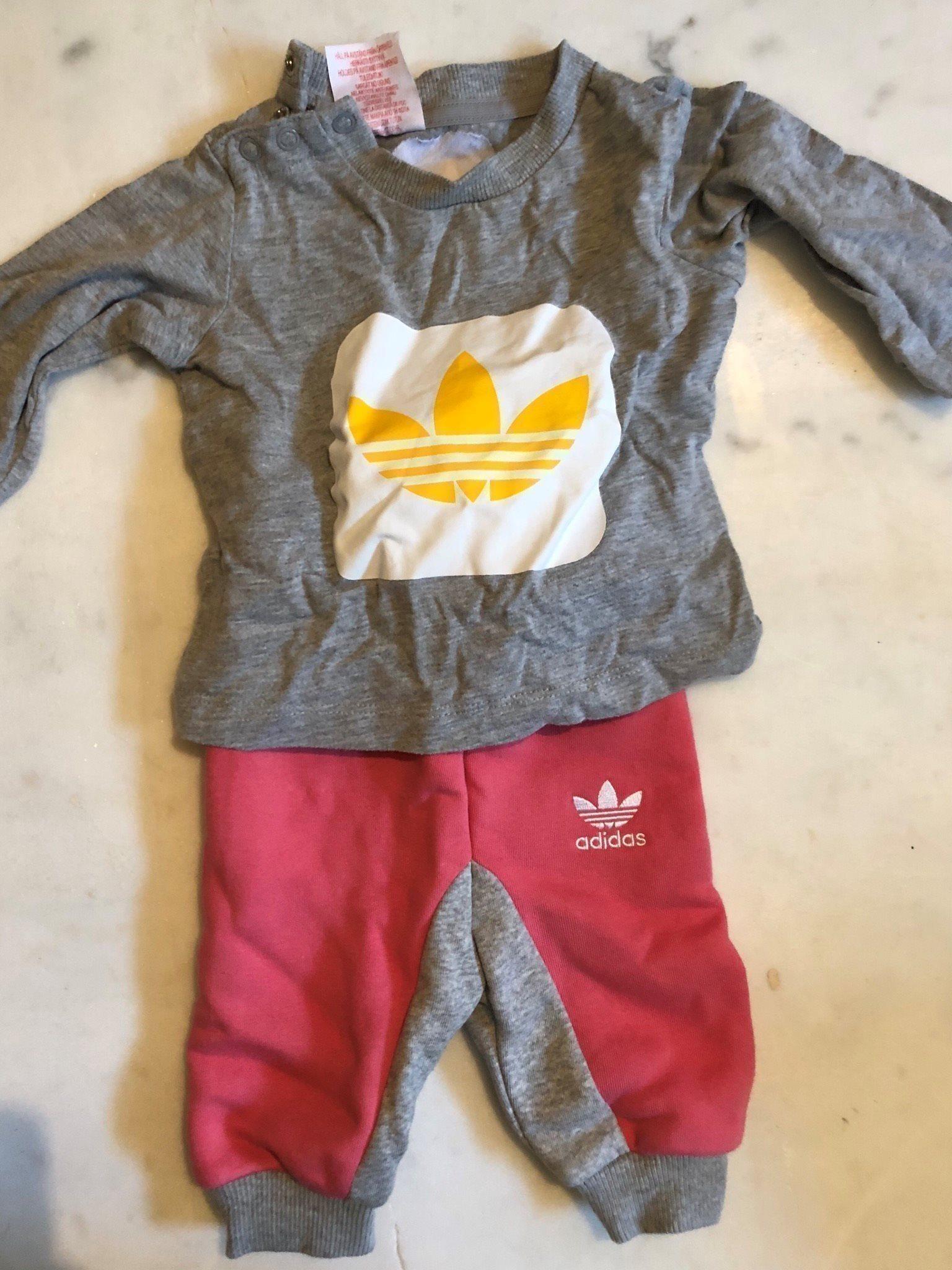 Adidas originals bebis strl 62