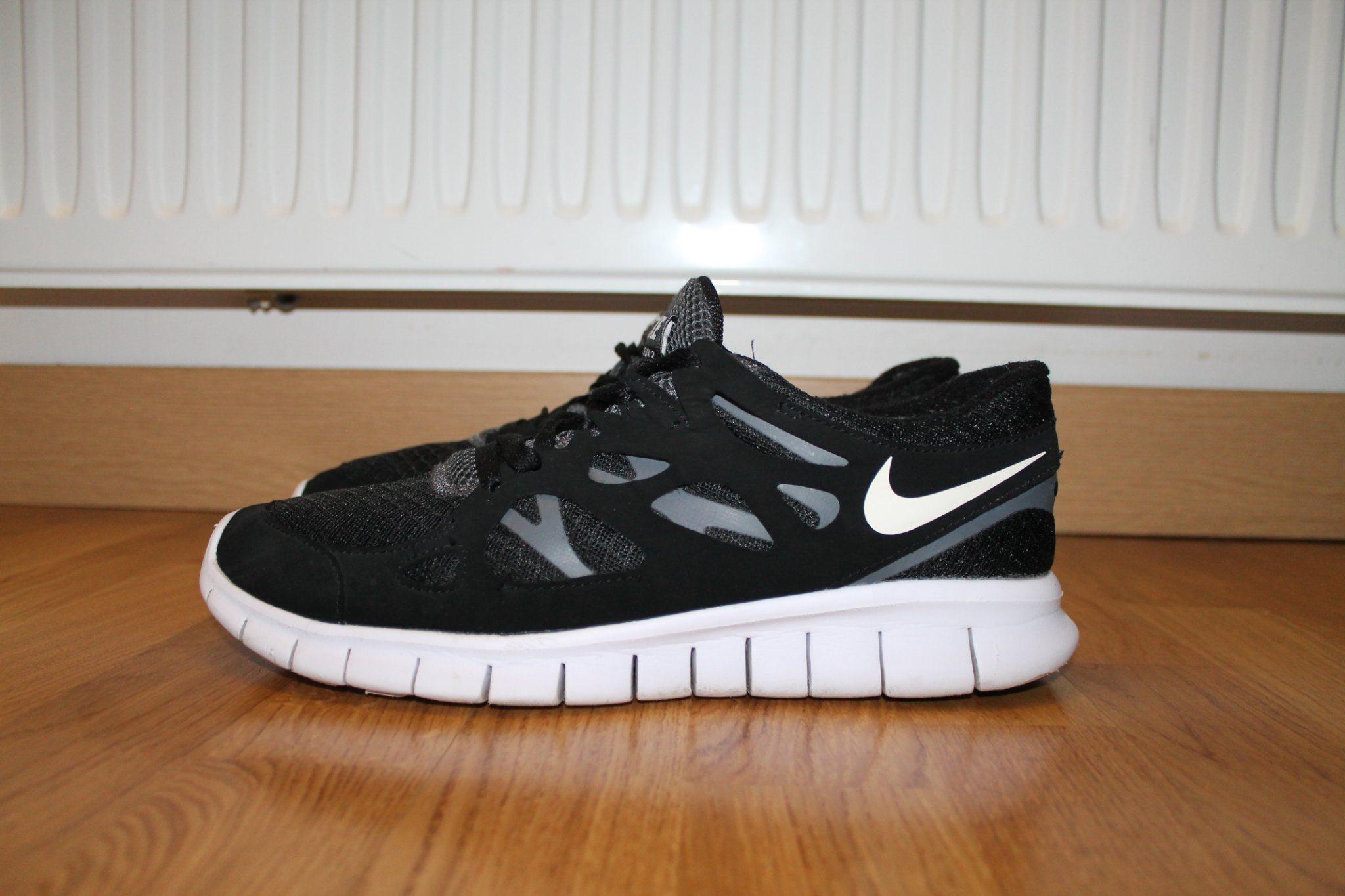 91bd7236965b6 Nike Free Run 2 Träningsskor i storlek 45 !!! f.. (344106747) ᐈ Köp ...