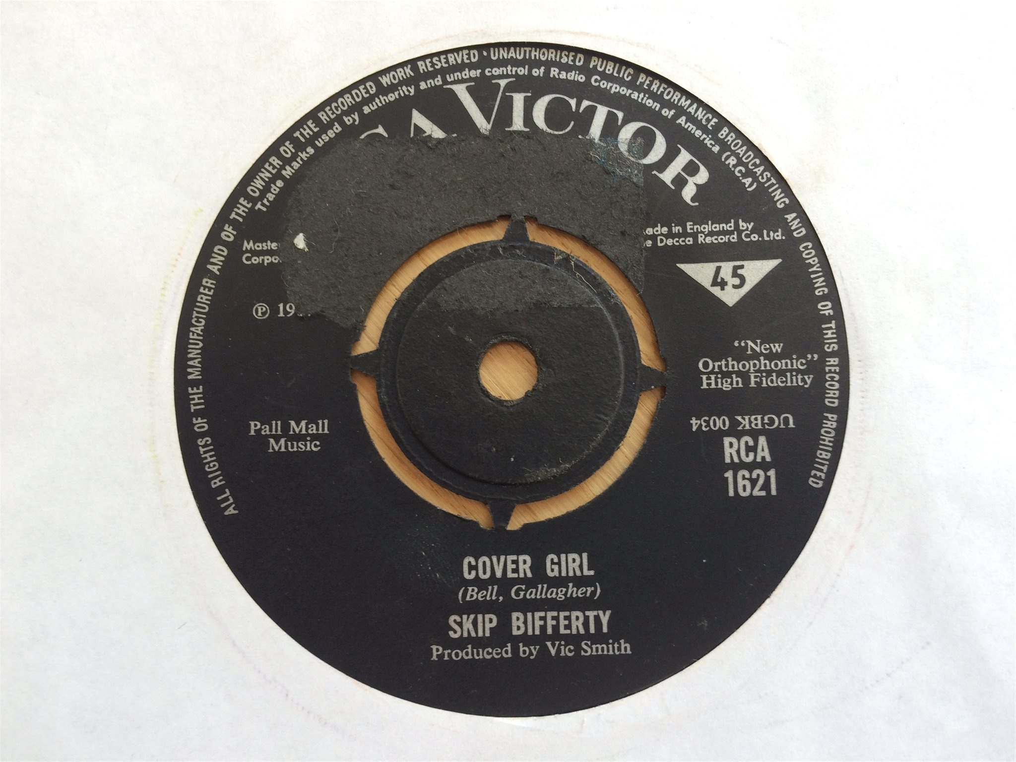 Skip BIfferty - on love