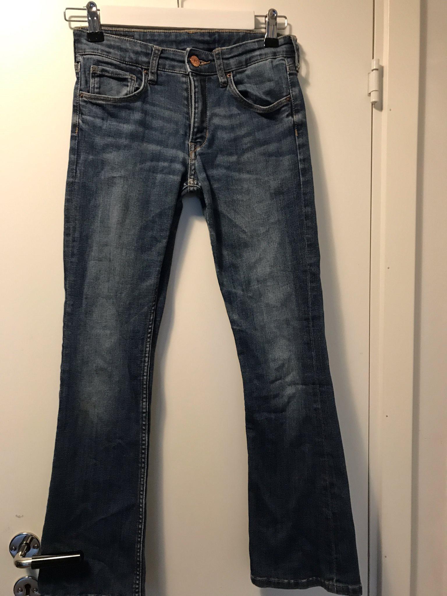Jeans från H M acdc2ba525f3c
