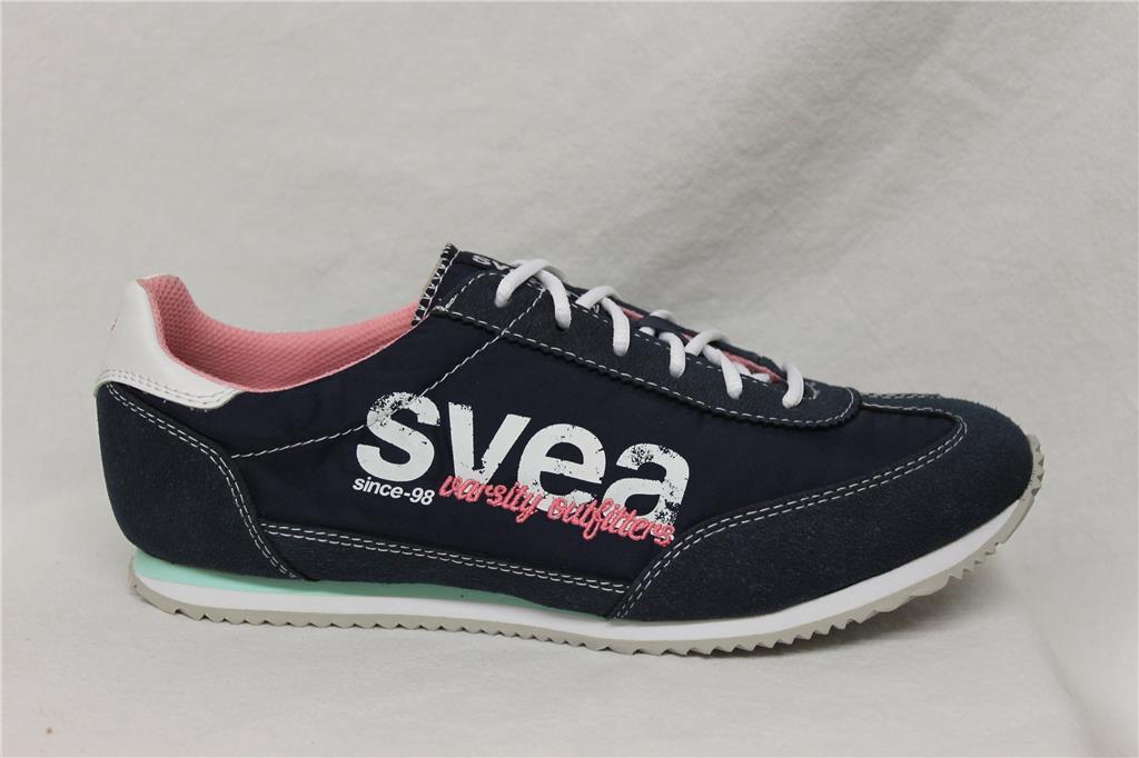 734e5826201 SVEA sneaker retro Lidingö 1 blå stl 37.. (256276604) ᐈ Drömskor på ...