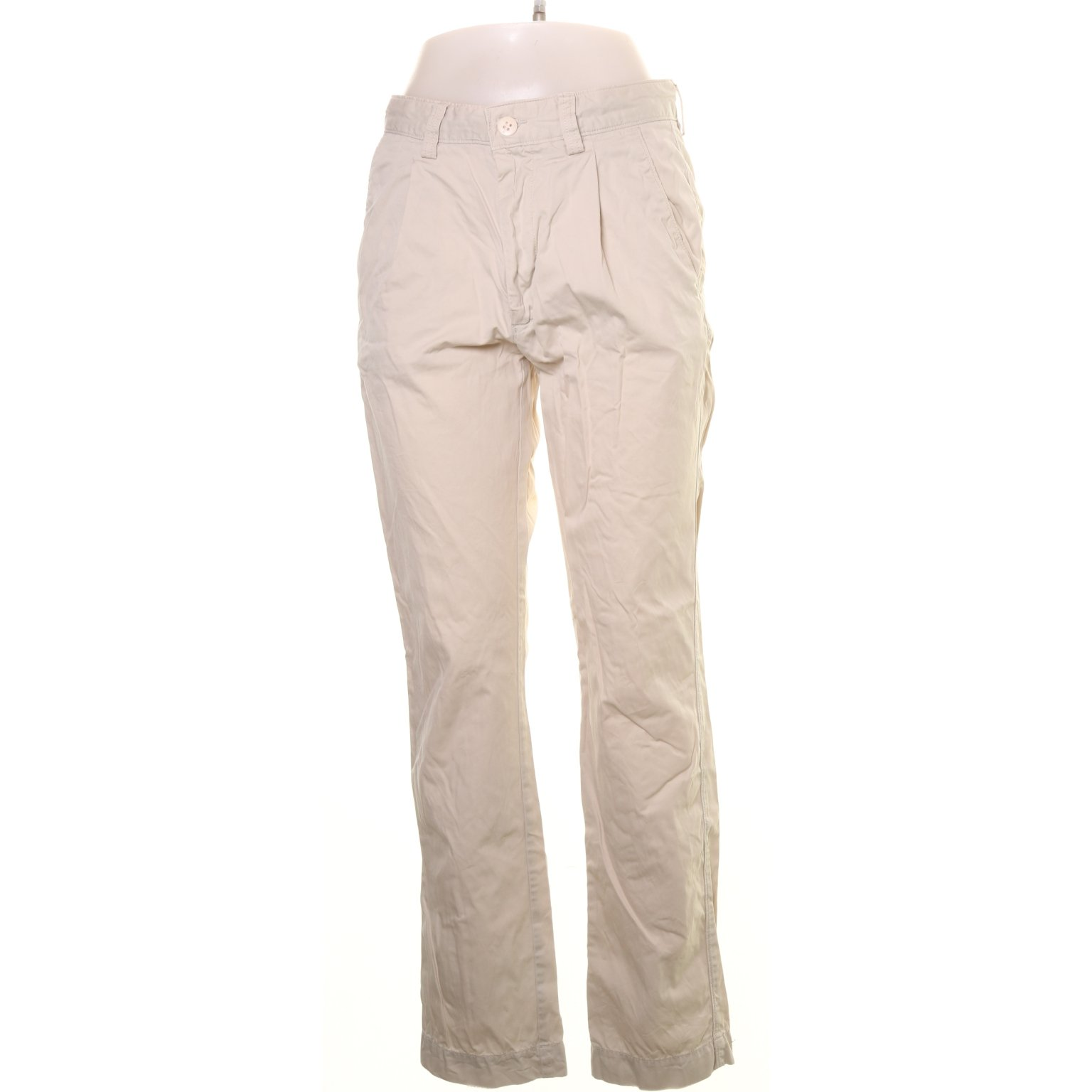Dockers, Chinos, Strl: W:29 L:32, Beige, Bomull