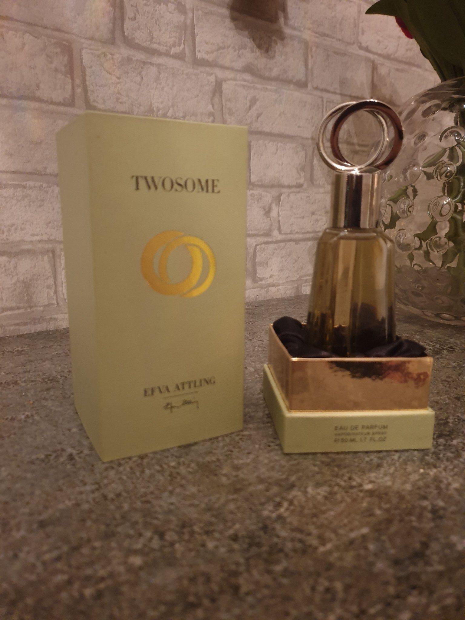 efva attling parfym