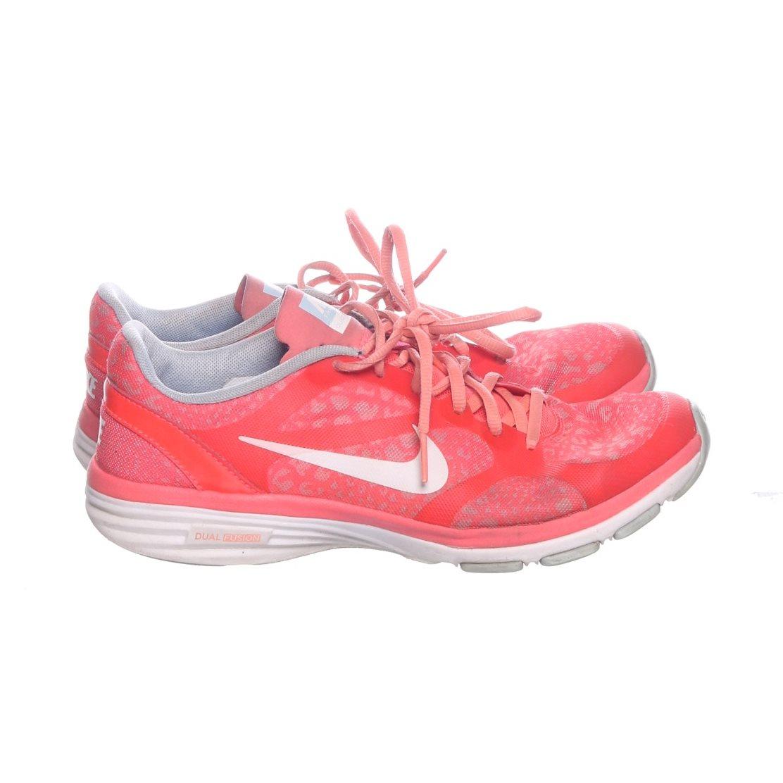 hot sale online e9d03 f600a Nike, Gymnastikskor, Strl 40, RödVit