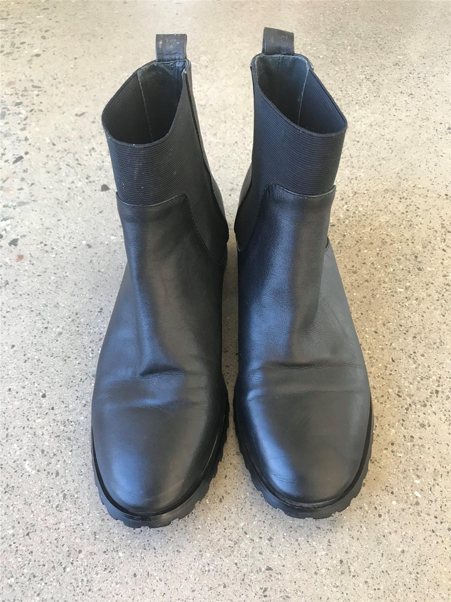 Stylesnob boots (343081110) ᐈ Köp på Tradera
