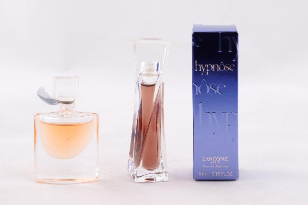hypnose parfym dam
