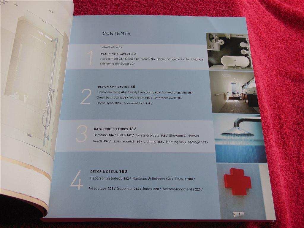 Bathrooms, design, inredning, badrum på tradera.com ...