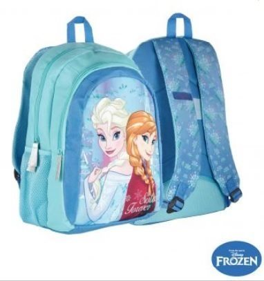 HELT NY! Stor Disney FROZEN Elsa   Ann.. (341527176) ᐈ netoutlet på ... 94feabf5c007f