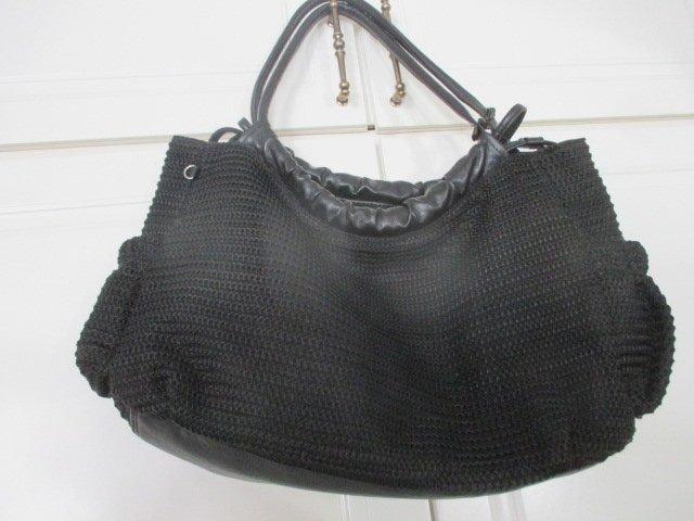 Trendig handväska (357102470) ᐈ Köp på Tradera
