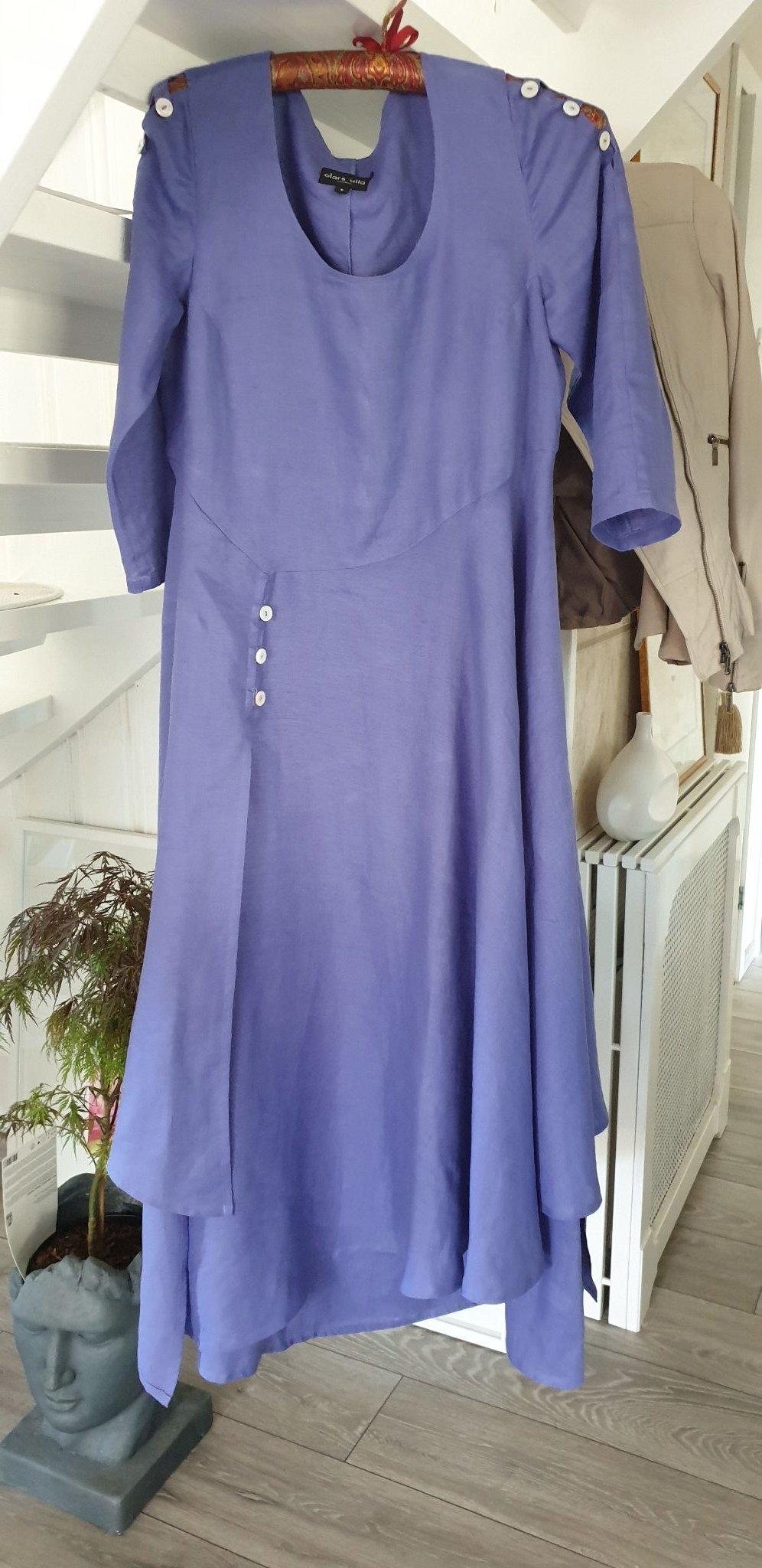 d778a9cd649c Mycket snygg klänning från Olars Ulla i storlek S (355297870) ᐈ Köp på  Tradera