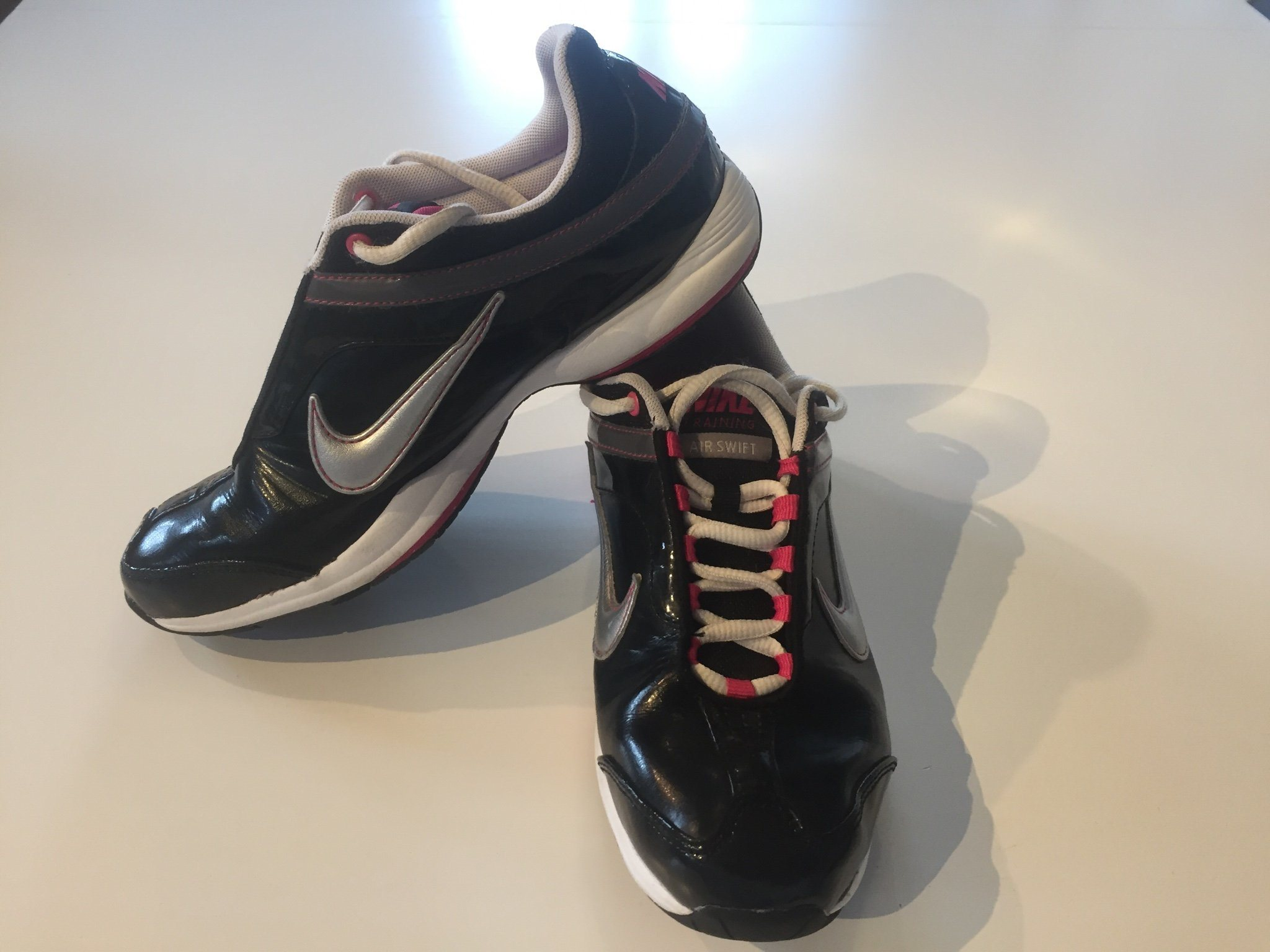 buy popular fb2eb 4d1c9 Nike Swift Air storlek 36.5