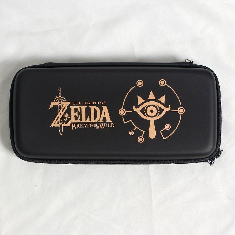 Ny Nintendo Switch Zelda case EVA väska (330132681) ᐈ Köp på Tradera 43590d2310f5f