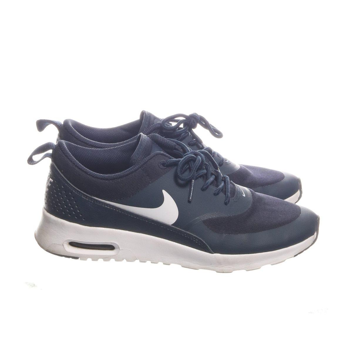 Nike, Sneakers, Strl: 38½, Air Max Thea, .. (338977384) ᐈ