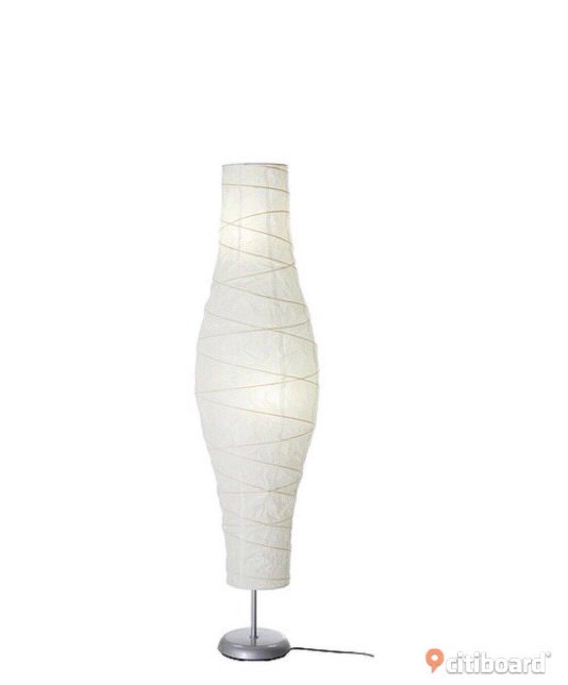 Lampa från Ikea