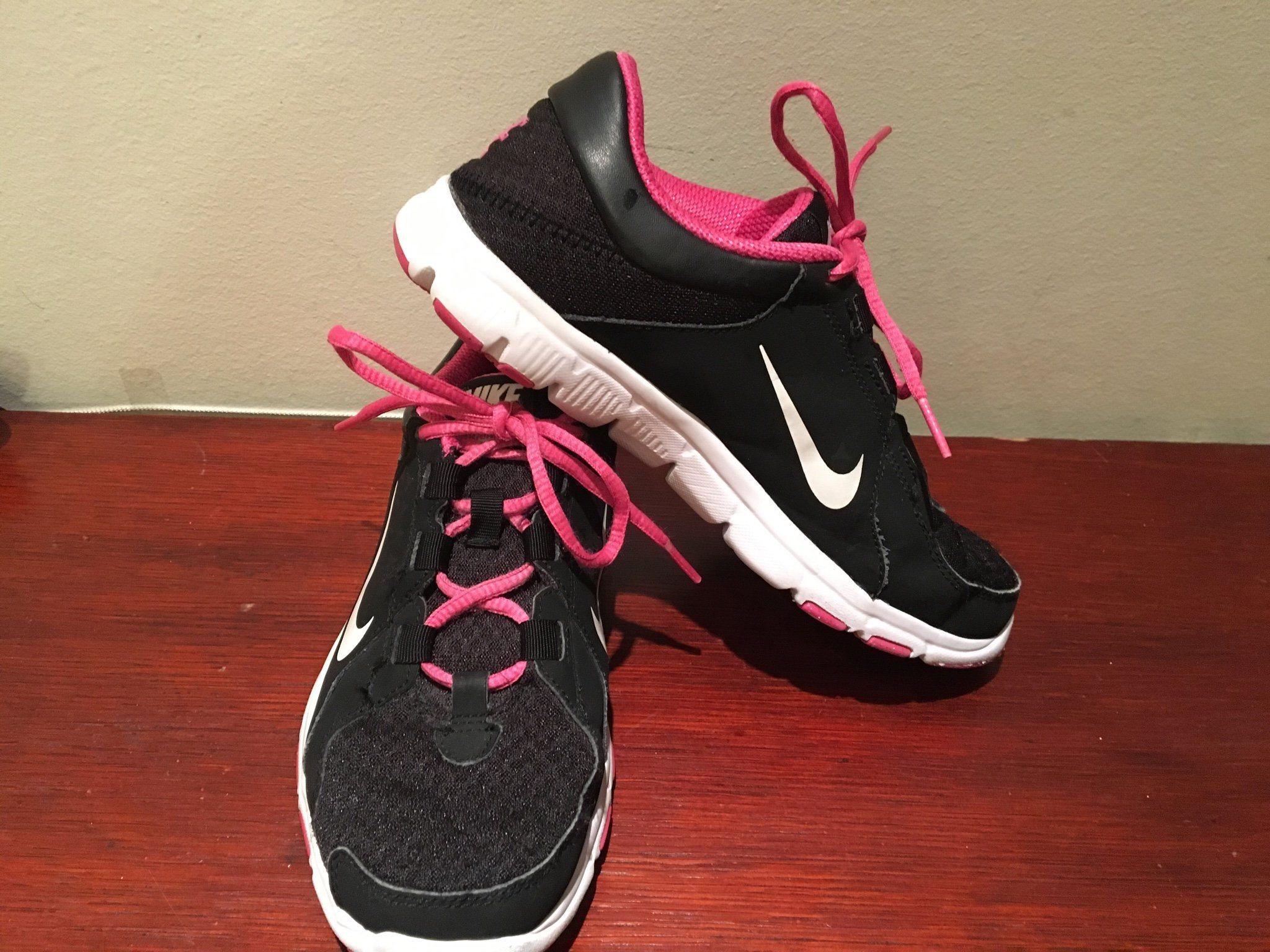 cheaper cc9ef c1b95 Nike gympaskor skor stl 37,5
