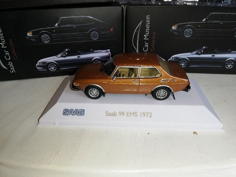 c74026300 Saab atlas Collection (342189777) ᐈ Köp på Tradera