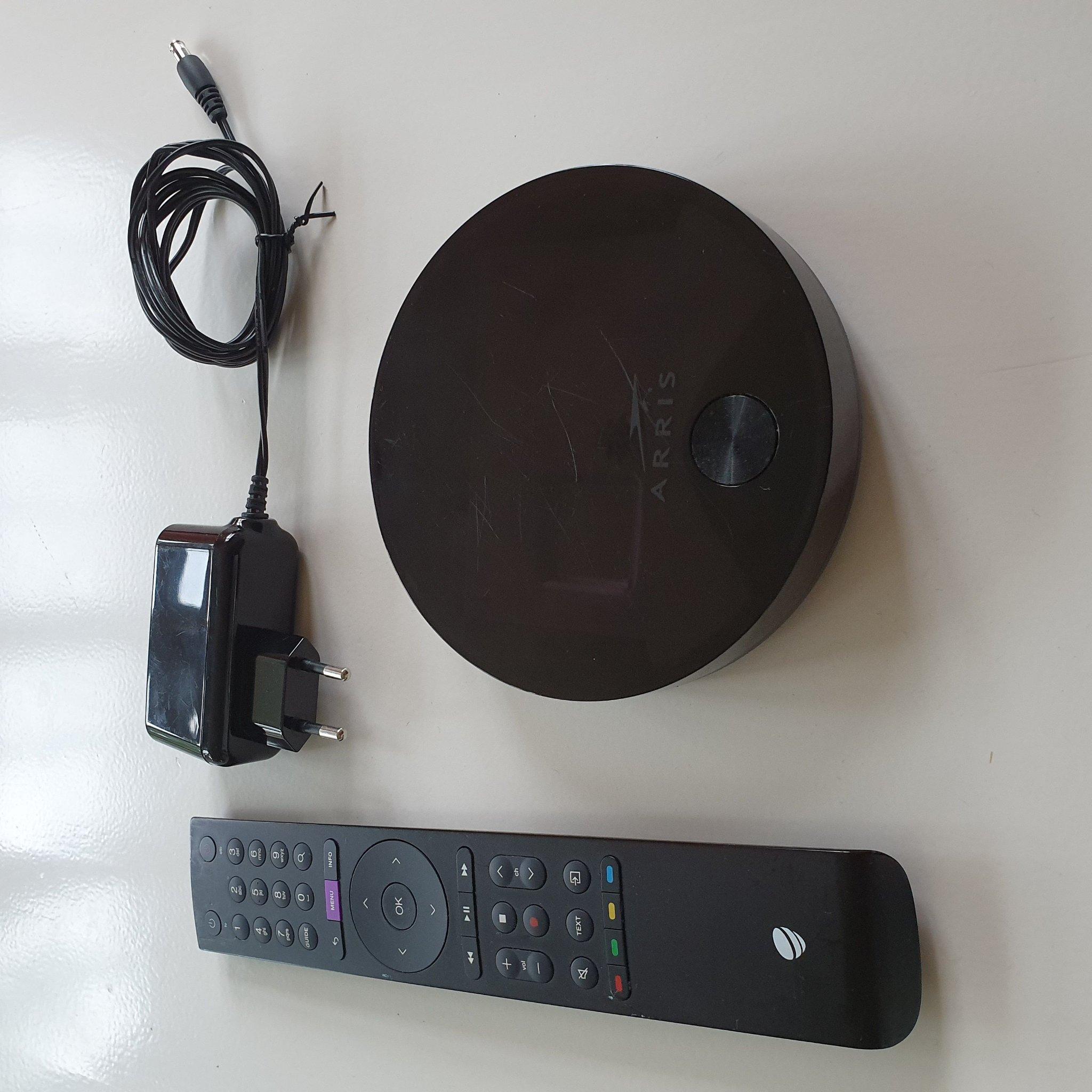 Arris Tv Box