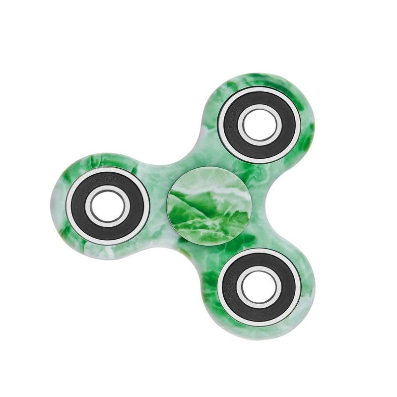 Fidget Spinner - Green