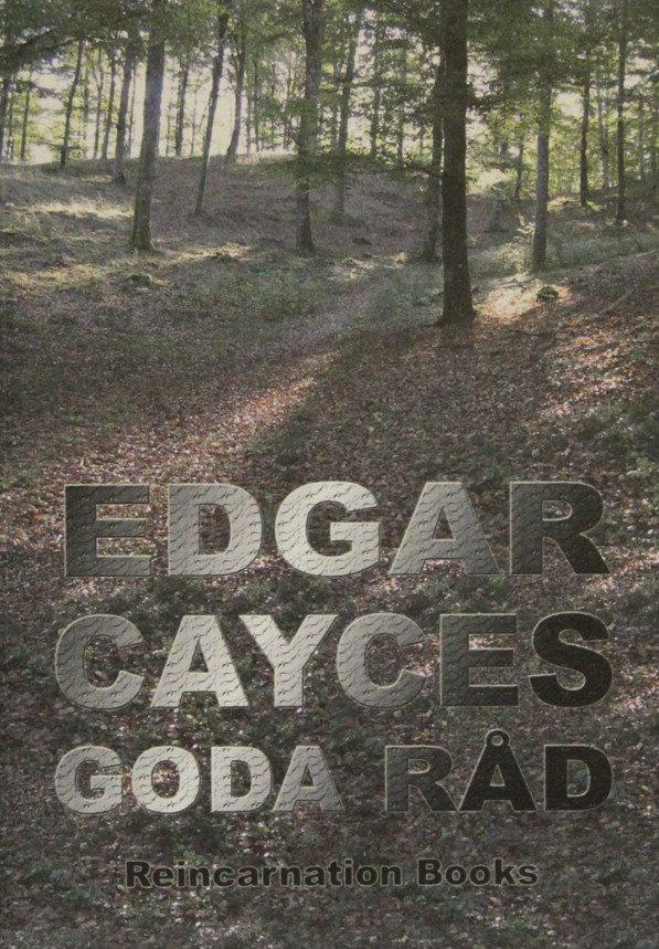 Edgar Gayces goda råd, Gladys Davis Turner