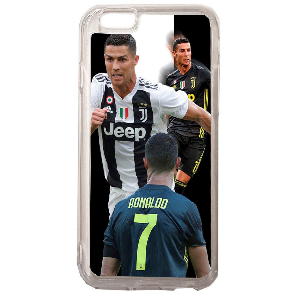 Ronaldo iPhone 6 6s skal tröja design .. (339078735) ᐈ CreamTees på ... c016d8099ff25