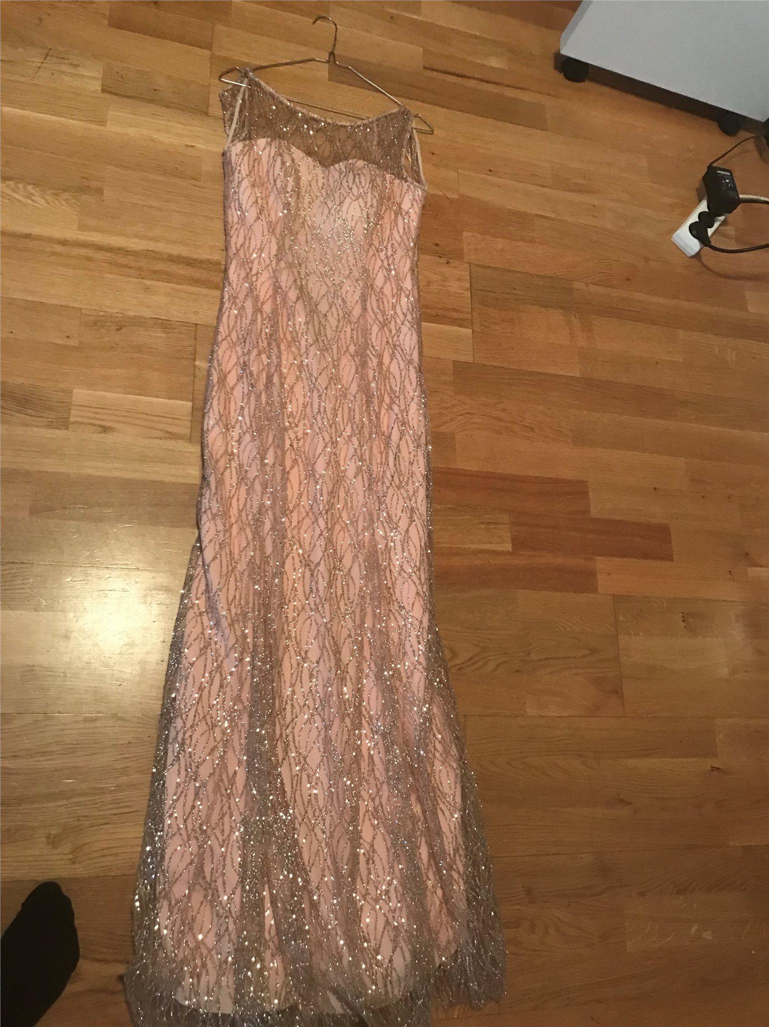 48061ebbc418 Bal och festklänning (341194063) ᐈ Köp på Tradera