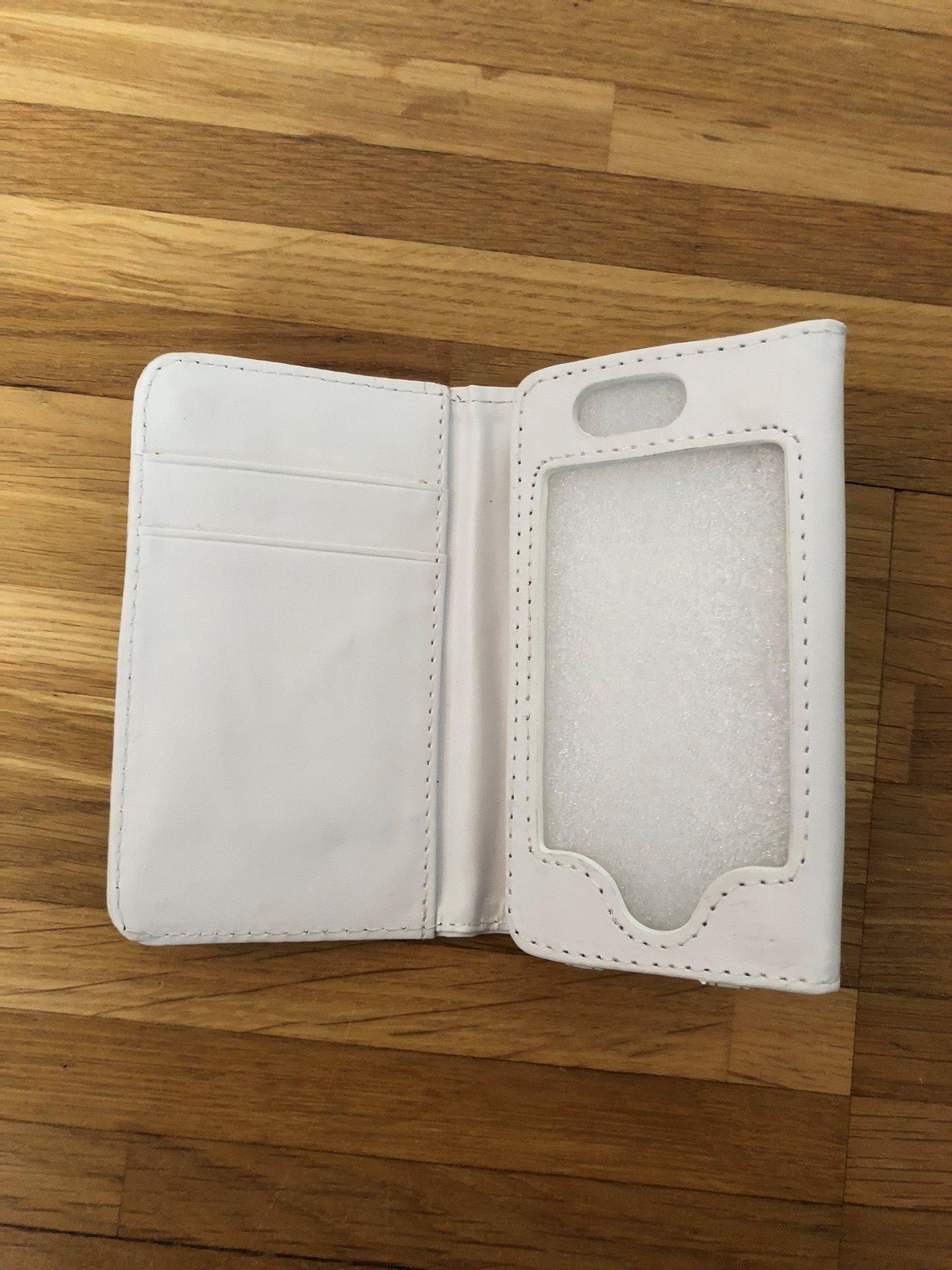 Plånboksfodral iPhone 4 4S (341617800) ᐈ Köp på Tradera ed0d7c5b3c5d3