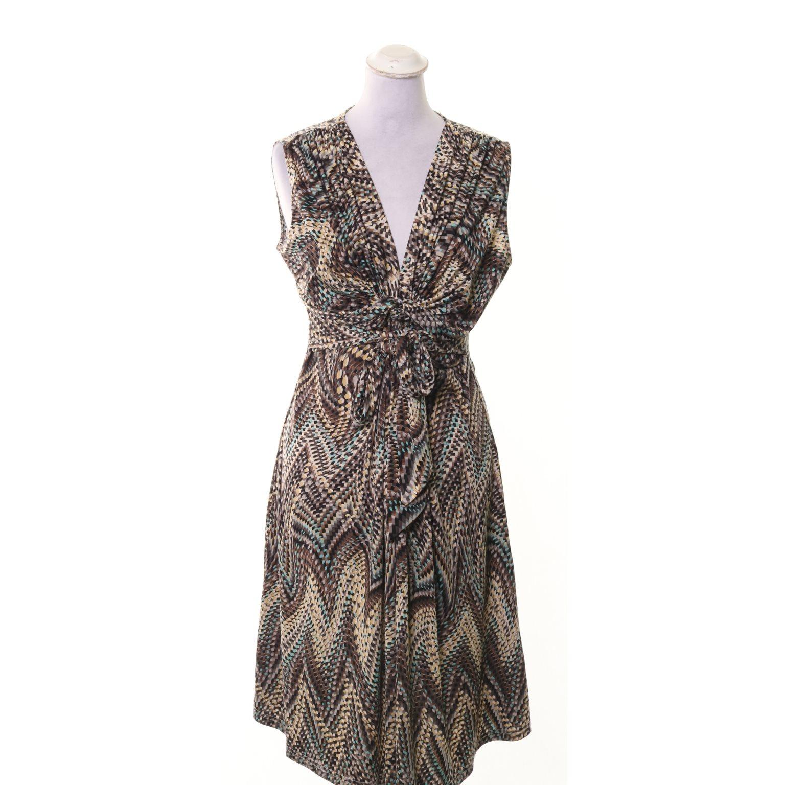 hur är ilse jacobsen klänningar i storlek