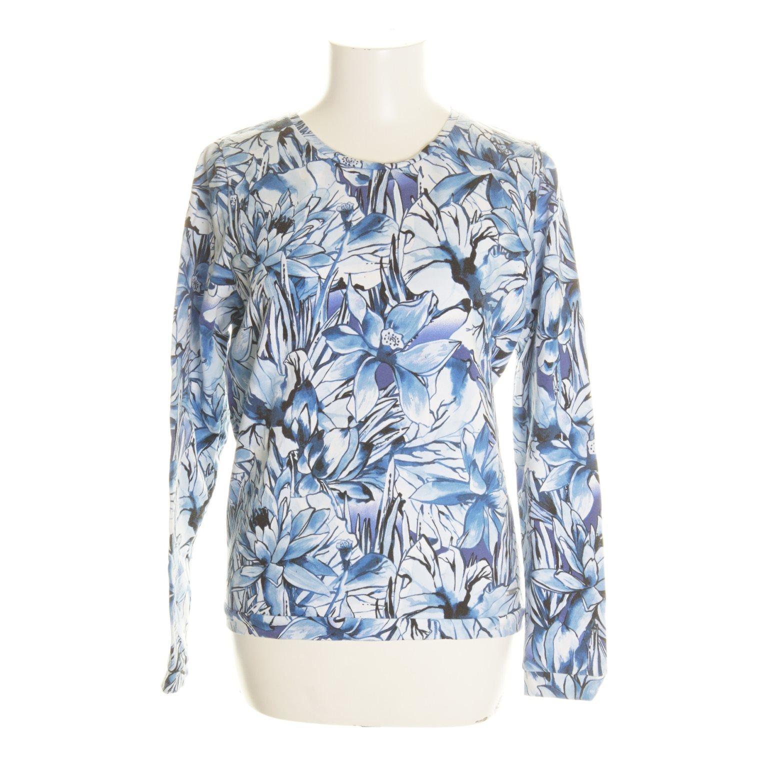 gant blommig tröja